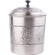 Old Dutch International® Antique Embossed Victoria 4-qt. Cookie Jar