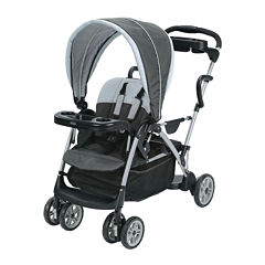 Graco® RoomFor2™ Classic Connect & Click Connect™ Stand & Ride Stroller