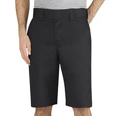 Dickies® Twill Work Shorts