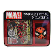Marvel® Spider-Man Slimfold And Stress Ball Wallets