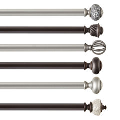 Mix & Match Adjustable Rod Collection