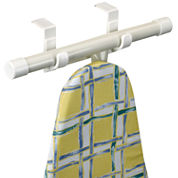 Household Essentials® Over-the-Door Ironing Board Holder