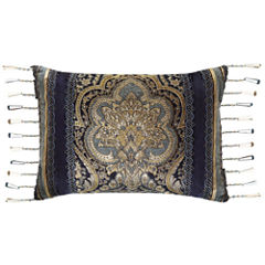 Queen Street® Valentino Oblong Decorative Pillow