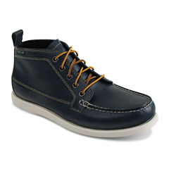 Eastland® Seneca Mens Leather Lace-Up Boots