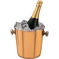 Old Dutch International® Décor Copper Wine Cooler