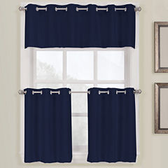 Montego Grommet-Top Window Treatments