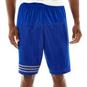 adidas® Horizon Mesh Shorts