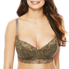 Xoxo Underwire Push Up Bra-Xo5117-Z