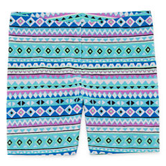Okie Dokie Pull-On Shorts Toddler Girls