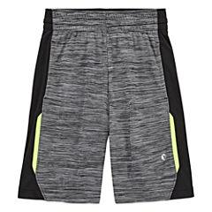 Xersion Boys Melange Shorts - Preschool 4-7