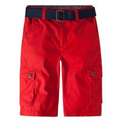 Levi's Westwood Cargo Shorts- Boy's 8-20