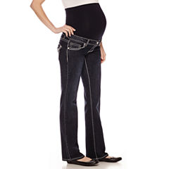Tala Jeans Plus Maternity Size Jeans for Women - JCPenney