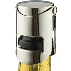 Wine Enthusiast® Champagne Recorker