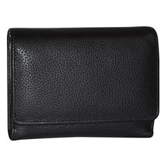 Buxton Multi Organizer Billfold Wallet