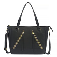 a.n.a® Provo Satchel Bag