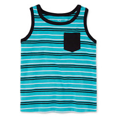 Okie Dokie Muscle T-Shirt - Baby Boys