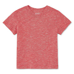Arizona Boys V-Neck Pocket T-Shirt - Toddler 2T-5T