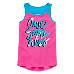 Xersion Tank Top - Toddler Girls