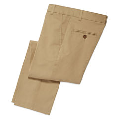IZOD Gabardine Suit Pants - Big Kid