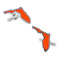 Florida Cufflinks