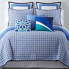 Happy Chic by Jonathan Adler Zoe Quilt & Accessories