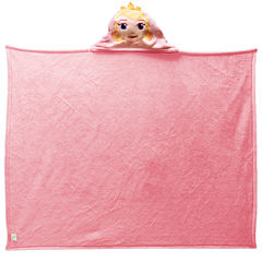 Disney Princess Aurora Hooded Throw