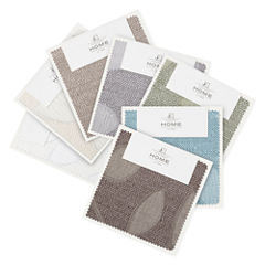 JCPenney Home™ Quinn Leaf Swatch Card