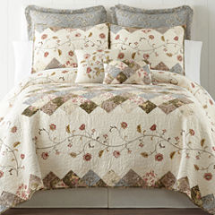 Clearance Cotton Quilts Amp Bedspreads For Bed Amp Bath Jcpenney