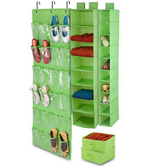 Honey-Can-Do® 5-pc. Room Organization Set