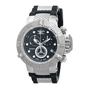 Invicta® Pro Diver Mens Chronograph Watch 14941