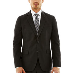 Stafford® Travel Slim-Fit Suit Jacket