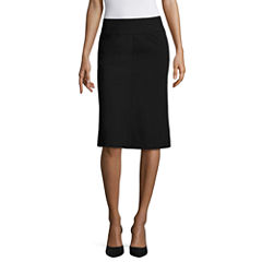 Worthington Flared Skirt