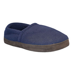 MUK LUKS® Colorblock Moccasin Slippers