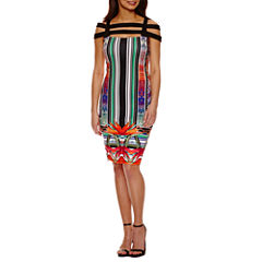Bisou Bisou Banded Dress