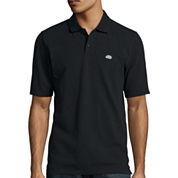 Ecko Unltd.® Short-Sleeve Solid Polo Shirt