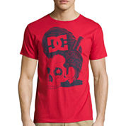 DC Shoes Co.® Dirty Harry Short-Sleeve Graphic Tee