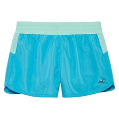 Champion Running Shorts - Preschool Girls