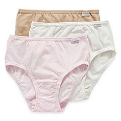 Jockey® Elance® Cotton Hipster Panties - 1488
