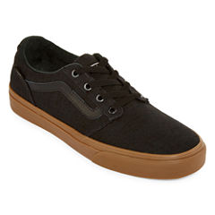 Vans® Chapman Stripe Mens Skate Shoes