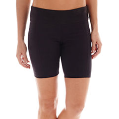Xersion™ Quick-Dri Performance Bike Short