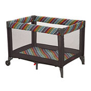 Cosco® Funsport Rainbow Dots Play Yard