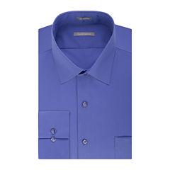 Van Heusen® Long-Sleeve Lux Sateen Dress Shirt - Tall