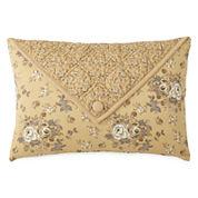 Home Expressions™ Gardenbrook Oblong Decorative Pillow