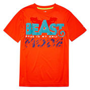 Avia Graphic T-Shirt-Big Kid Boys