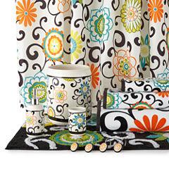 Waverly® Pom Pom Bath Collection