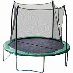 Skywalker Trampolines® 10' Round Trampoline with Enclosure Net