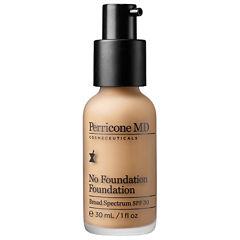 Perricone MD No Foundation Foundation