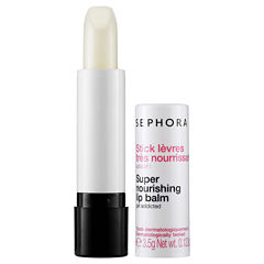 SEPHORA COLLECTION Super Nourishing Lip Balm