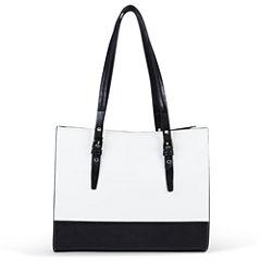 Mondani Dakota Shopper Shoulder Bag