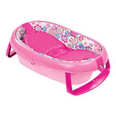 Summer Infant® Foldaway Baby Bath - Pink